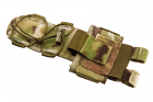 Poche battery case MK3 Multicam pour casque TMC