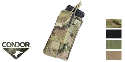 poche m4 single kangaroo mag pouch ma50 condor 1