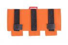 Poche M4 Triple Stack Proton Orange SPEEDQB