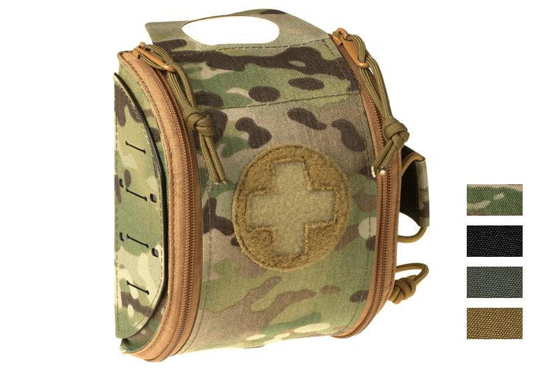 Poche Medic Templar\'s Gear