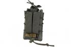 Poche Molle Double Decker chargeur M4 / AK et PA 500D Emerson