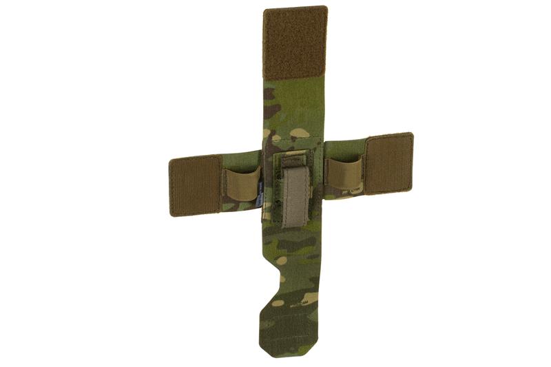 Poche Radio Templar\'s Gear