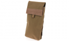 Poche Thermo Hydration Coyote Brown FLYYE
