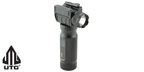 Poignée Lampe Combat OP QD Alu 150 Lumens EL228GPQ UTG