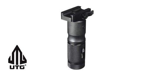 Poignée métal pliable MS QD Low Pro Lever Lock Combat UTG