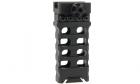 Poignée tactique Ultralight Grip-A QD METAL pour réplique airsoft aeg