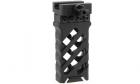 Poignée tactique Ultralight Grip-B QD METAL pour réplique airsoft aeg
