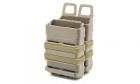 Porte airsoft chargeur DE Fast Mag M4 FMA