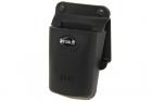 Porte chargeur rigide 9mm FOBUS