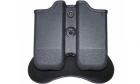 Porte chargeur rigide rotatif compatible molle pour réplique airsoft GLOCK CYTAC