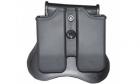 Porte chargeur rigide pour réplique de poing airsoft type TAURUS CYTAC