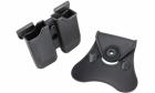 Porte chargeur rigide universel pour réplique de poing airsoft (sauf Glock) CYTAC