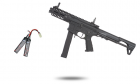 Power Pack CM16 ARP9 G&G Armament AEG
