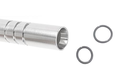 Prometheus EG Barrel 310mm for KRYTAC LVOA-S AEG