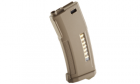 Chargeur airsoft PTS 150rds Enhanced Polymer Magazine (EPM) - DE