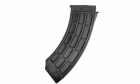 PTS US PALM AK30 Airsoft Magazine (AEG)- Black