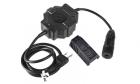 PTT Wireless Z-TACTICAL pour relier à un système de communication audio idéal pour vos parties airsoft