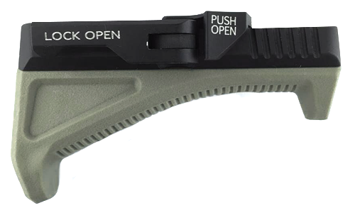 QD Angled Fore Grip TB1101-FG airsoft