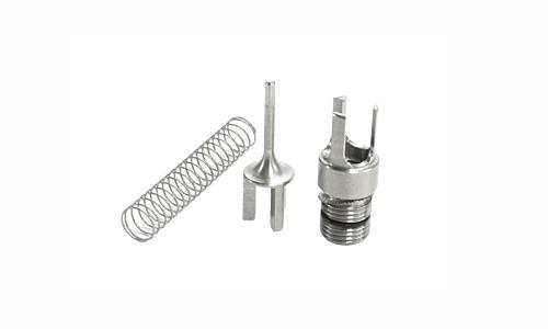 RA reinforce flute valve VFC M4