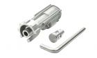 RA WE M4 CNC Aluminum front nozzle with NPAS kit