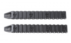 "RAIL 6"" key rail system for keymod system ( x2)"
