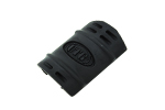 Rail-cover Rubber Rail Guard Flexible x12 NOIR UTG