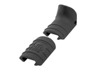 Rail-cover Tactical Hand Stop Noir UTG