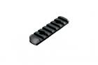 Rail Picatinny 7 Slots pour garde main MOE Magpul