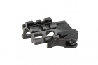 Rail Quad 3 Slot QD UTG