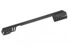 Rail tactique Long pour M870 Tokyo Marui WIITECH