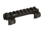 Rail tactique pour répliques type MP5