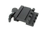 Rail tactique QD Angle Mount Tri-Slot UTG