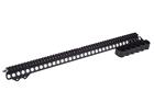Rail tactique Shotshell long pour M870 G&P