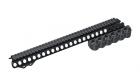 Rail tactique Shotshell Medium pour M870 Breacher G&P