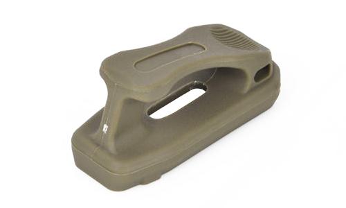 Ranger Plate pour chargeur de réplique airsoft type M4 DE Element