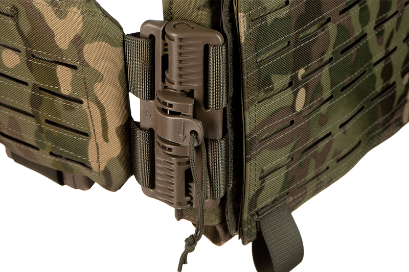 Reaper QRB Plate Carrier Invader Gear
