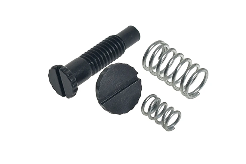 Rear Sight Screw & Spring Set