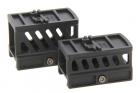 Réhausses 20 / 28mm pour RMR Micro Pro Sight Tokyo Marui