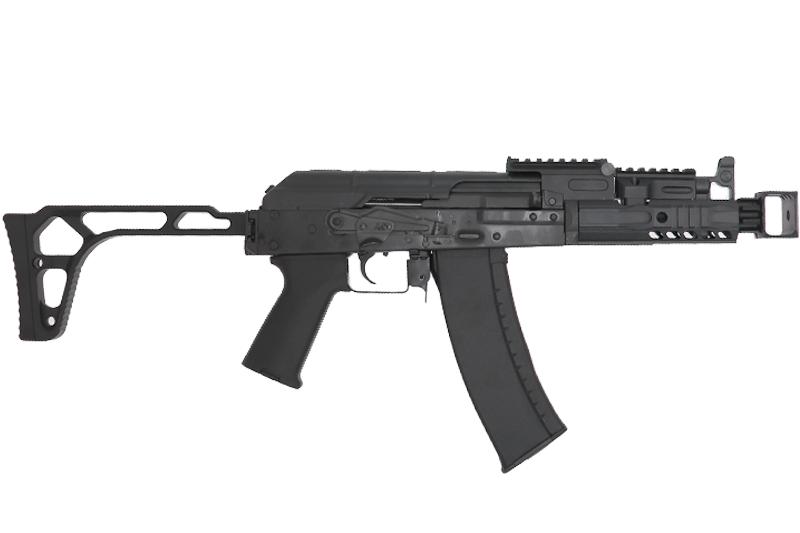 Réplique AEG AK74U Custom full métal