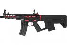 Réplique AEG LT-29 Proline GEN2 Enforcer Needletail rouge