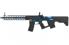 Réplique AEG LT-33 Proline GEN2 Enforcer Night Wing bleu