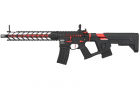 Réplique AEG LT-33 Proline GEN2 Enforcer Night Wing rouge