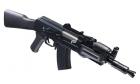 Réplique longue airsoft AK47 Beta Spetsnaz Tokyo Marui AEG