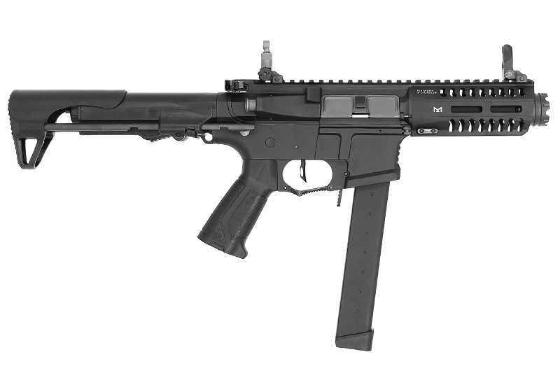 Réplique ARP9 (300 FPS) Full Upgrade Dual Sector Gear by OPS-Store