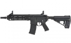 Réplique type M4 airsoft Avalon Calibur CQC DX Noir VFC AEG