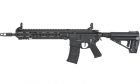 Réplique type M4 airsoft Avalon Calibur DX Noir VFC AEG