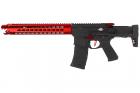 Réplique Avalon Leopard Carbine Rouge VFC