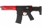 Réplique Avalon Leopard CQB Rouge VFC