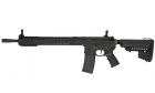 Réplique Black Rain Ordnance Rifle noir KING ARMS AEG