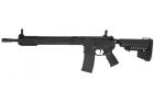 Réplique Black Rain Ordnance Rifle noir KING ARMS AEG